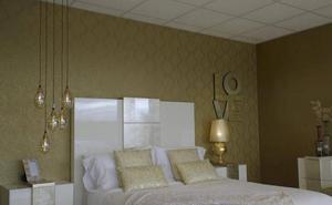 Elige el dormitorio de matrimonio perfecto con Merkamueble