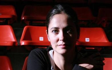 La exgimnasta María Pardo, Torrelaveguense Ilustre 2018