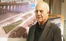 Cruz: «La reforma del edificio de Banesto va a ser un trabajo de introspección»