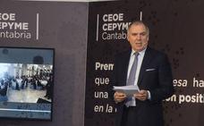 Vidal de la Peña anuncia que el Plan Cantabria 2030 se presentará el 14 diciembre