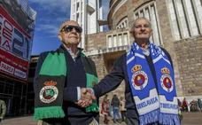 Chema, Pepe y siglo y medio de fútbol