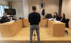 El juez deja libre al miembro de La Manada que robó unas gafas