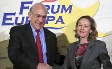 La OCDE pide reformar las pensiones para evitar «una generación de ancianos pobres»