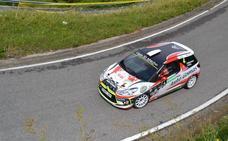 Las cinco especiales del Rally de Ribamontán al Mar deciden el Campeonato Regional