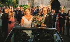 Lo que sí y lo que no debe ocurrir en una boda