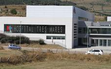 El Hospital Tres Mares pone en marcha su nueva Unidad de Hospitalización Domiciliaria