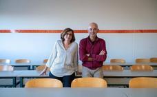 «El PAIF persigue la promoción de las competencias en padres e hijos»