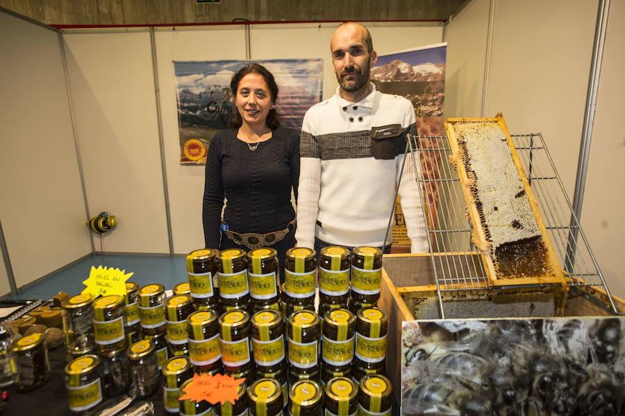 ¿Cómo podemos saber si una miel es pura?