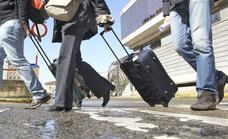 Interceptado en San Vicente tras robar una maleta con medicamentos en la estación de autobuses de Oviedo