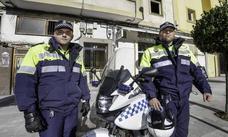 La Policía Local de Santander denuncia fallos en sus emisoras: «Entramos vendidos a los incendios»
