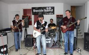 El veterano grupo 60 Band
