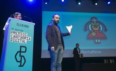 Gran final de los Premios Cantabria Digital, hoy en el Centro Botín