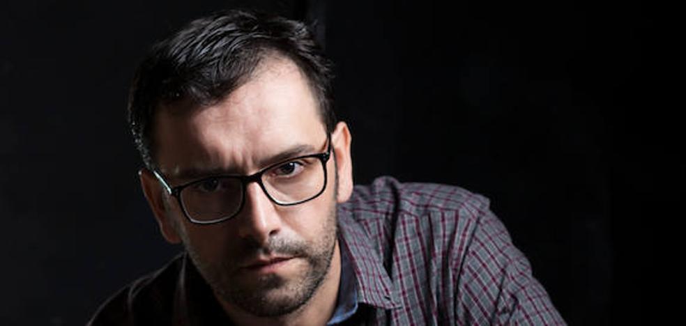 José María Pertusa: «Cuando echo de menos Cantabria escucho música folk»
