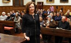 La filóloga Aurora Egido, Premio Internacional Menéndez Pelayo