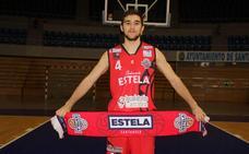 El base Emilio Martínez Petrel llega al Igualatorio, hasta final de temporada, cedido del UCAM Murcia de ACB