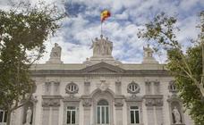 Los jueces contrarios al fallo de las hipotecas ven «gravemente quebrantada» la confianza en la justicia