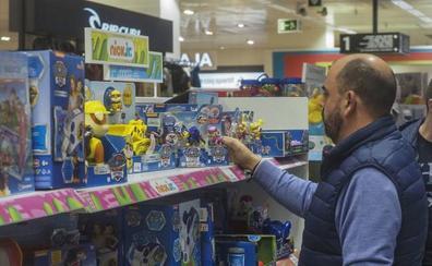 Consejos para comprar los juguetes más baratos esta Navidad