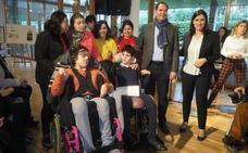 Ocho entidades y 15 particulares reciben los premios 'Soy CAPAZitado' 2018