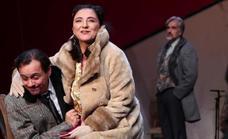Del teatro de Chéjov al de Shakespeare