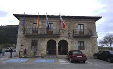 Los concejales no adscritos de Limpias presentan su nueva formación política