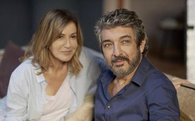 Darín se divorcia para ser feliz en 'El amor menos pensado'