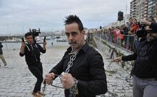 El Dúo Kybalion, Sr. Pérez, Adrián Conde y Raúl Black actuarán en Festimagia