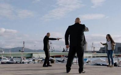 Mafiosos rusos en Santander... en la pequeña pantalla
