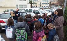 El PSOE de El Astillero critica que 38 escolares se hayan quedado sin ayudas al estudio