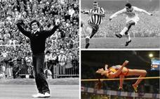 Gento, Beitia y Ballesteros, tres de las 25 leyendas a las que se homenajeará en la Gala del Deporte 2018