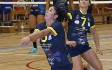 El Voleibol Torrelavega cambia de horizonte