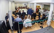 El Pleno de Torrelavega da luz verde a la modificación del Presupuesto para adquirir terrenos y locales