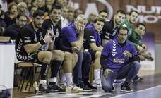 El Blendio viaja a Logroño en busca de una victoria que le acerque a la Copa Asobal