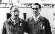 Federico García Lorca será homenajeado este sábado en la iglesia del Alto Maliaño