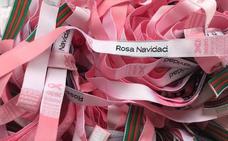 Rosa Navidad, el compromiso solidario de Torrelavega