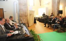 Oria afirma que Liébana cerraría un «círculo virtuoso» con la declaración de Reserva de la Biosfera de la Unesco