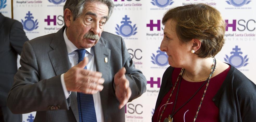 El director del SCS está «seguro» de la «honestidad» del gerente de Primaria