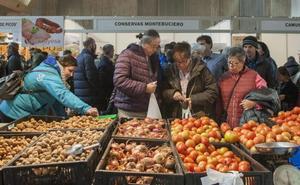 Cuenta atrás para la XV Feria del Producto de Cantabria