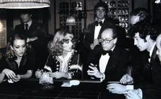 Hace 40 años el juego volvió al Casino