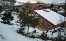 Así son los hogares para disfrutar de la nieve de Alto Campoo