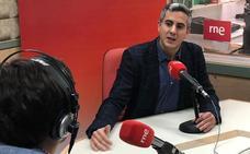 Zuloaga: «Cantabria ha mejorado desde 2003; sobre todo en las áreas de gestión que han asumido los socialistas»