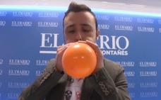 ¿Sabes cómo inflar un globo roto? Te contamos el truco