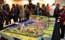 La Puebla Vieja como reclamo turístico