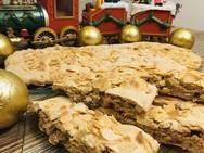 Cocina un rico y navideño 'Pan Dulce de Almendras'