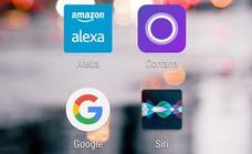 Siri, Alexa, Cortana... piden que las voces de los asistentes virtuales dejen de ser femeninas