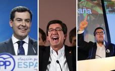 El resultado andaluz sume en la incertidumbre el calendario electoral