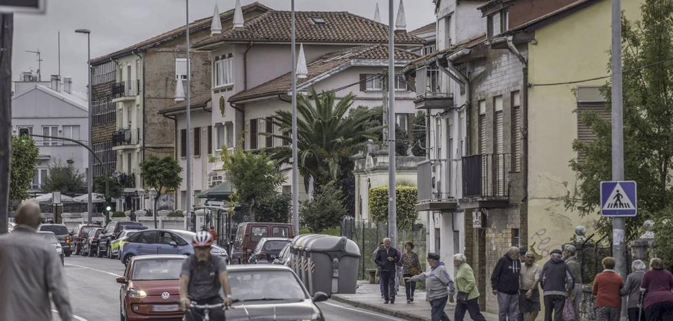La tercera fase de la mejora de la presión del agua en General Dávila costará un millón de euros
