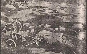 El triple asesinato de una madre y sus dos hijos en San Román