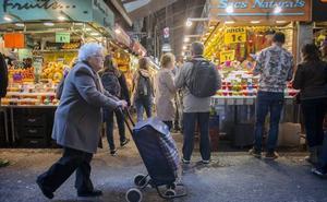 Cuatro de cada diez consumidores ven ahora la economía española peor