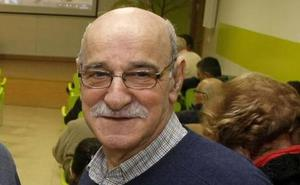 Fallece César Rosino, exdirector del Garcilaso de la Vega