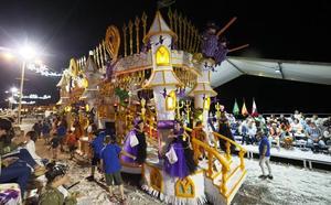 El Coso Blanco no cumple un requisito para ser Fiesta de Interés Turístico Nacional